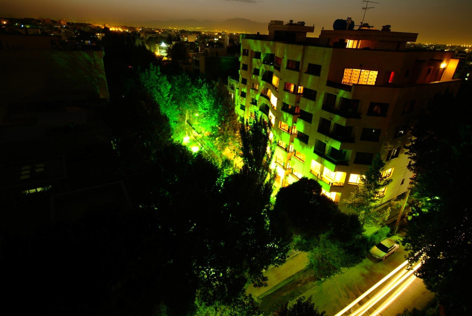 مجتمع مسکونی اردیبشت